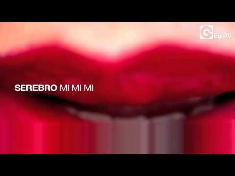 SEREBRO   Mi Mi Mi Official Video   YouTube