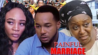 PAINFUL MARRIAGE PART 3&4 - {NEW MOVIE} - 2020 LATEST NIGERIAN TRENDING NOLLYWOOD MOVIE