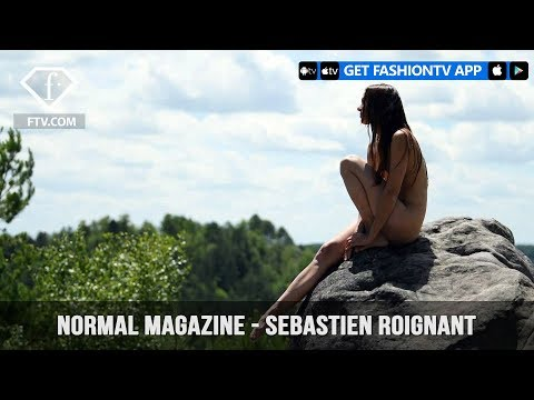 Normal Magazine presents Sebastien Roignant's Nudity in the Woods Video | FashionTV | FTV