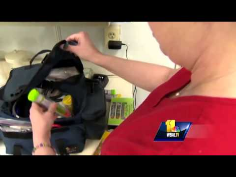 Md. schools prepare for food allergies with Epi Pens