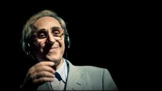 5.Il re del mondo, Franco Battiato, Studio Collection (CD2) + Testo