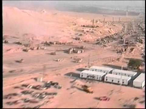Wings over the Gulf: The Final Assault 2/4