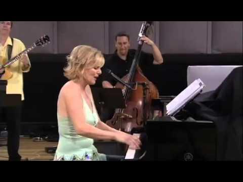 Just a little lovin' - Carol Welsman Live CD/DVD