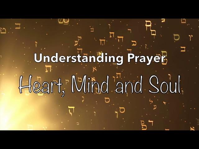 Understanding Prayer: The Deepest Call (4/10)