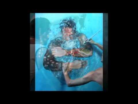 Gustavo Silva Nuñez Creates Incredible Hyper Realistic Paintings - Hyper realistic paintings nunez