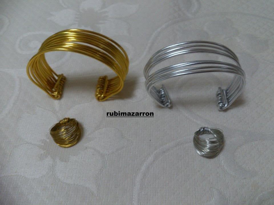 Como hacer un anillo para hombre