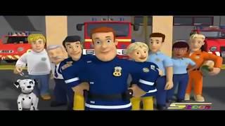 Fireman Sam - Credits (Arabic)