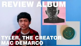 REVIEW ALBUM Tyler, the Creator - IGOR Mac Demarco BAHASA INDONESIA