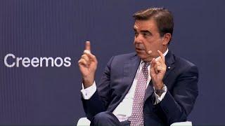 """Schinas esgrime que los fondos europeos """"no son dinero gratis"""""""