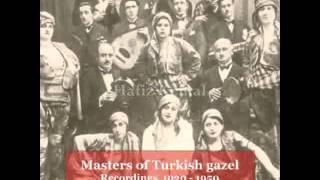 Nigeh gulchin-i hasret (1927)