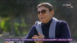 8 الصبح - الفنان سمير صبري يكشف لأول مرة كيف تم لقاءه بـ