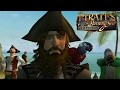 Let's Play Pirates of the Burning Sea - #4 - Schiffe entern!