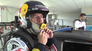 Peugeot 208 T16 Pikes Peak : premiers tours de roue de Sébastien Loeb Mp3