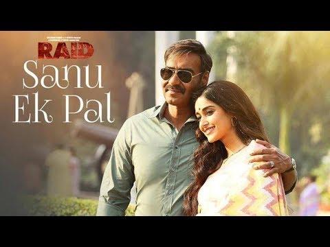 Sanu Ek Pal chain (RAID) movie ringtone