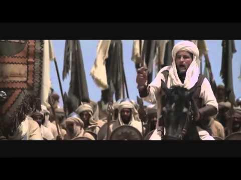 حرب اليرموك بقياده خالد بن الوليد  Battle of yarmok led by Khalid ibn alwalid