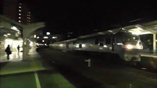 Video 【尾道駅】EF210-143[新]牽引 貨物列車5080レ 【HD】2014.12.12 download MP3, 3GP, MP4, WEBM, AVI, FLV Desember 2017