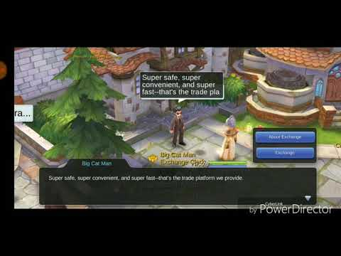 Ragnarok Online Mobile - Big Cat Credit Card Tutorial (English)
