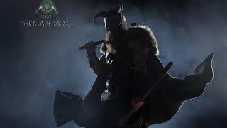 Viking Music - Skogarmaor   Valhalla Outlaw Song, Celtic, Irish