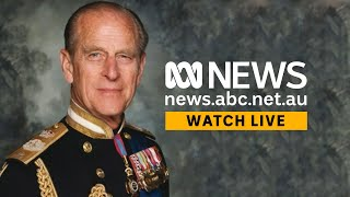 Tributes flow as Buckingham Palace announces the death of Prince Philip at age 99 | ABC News