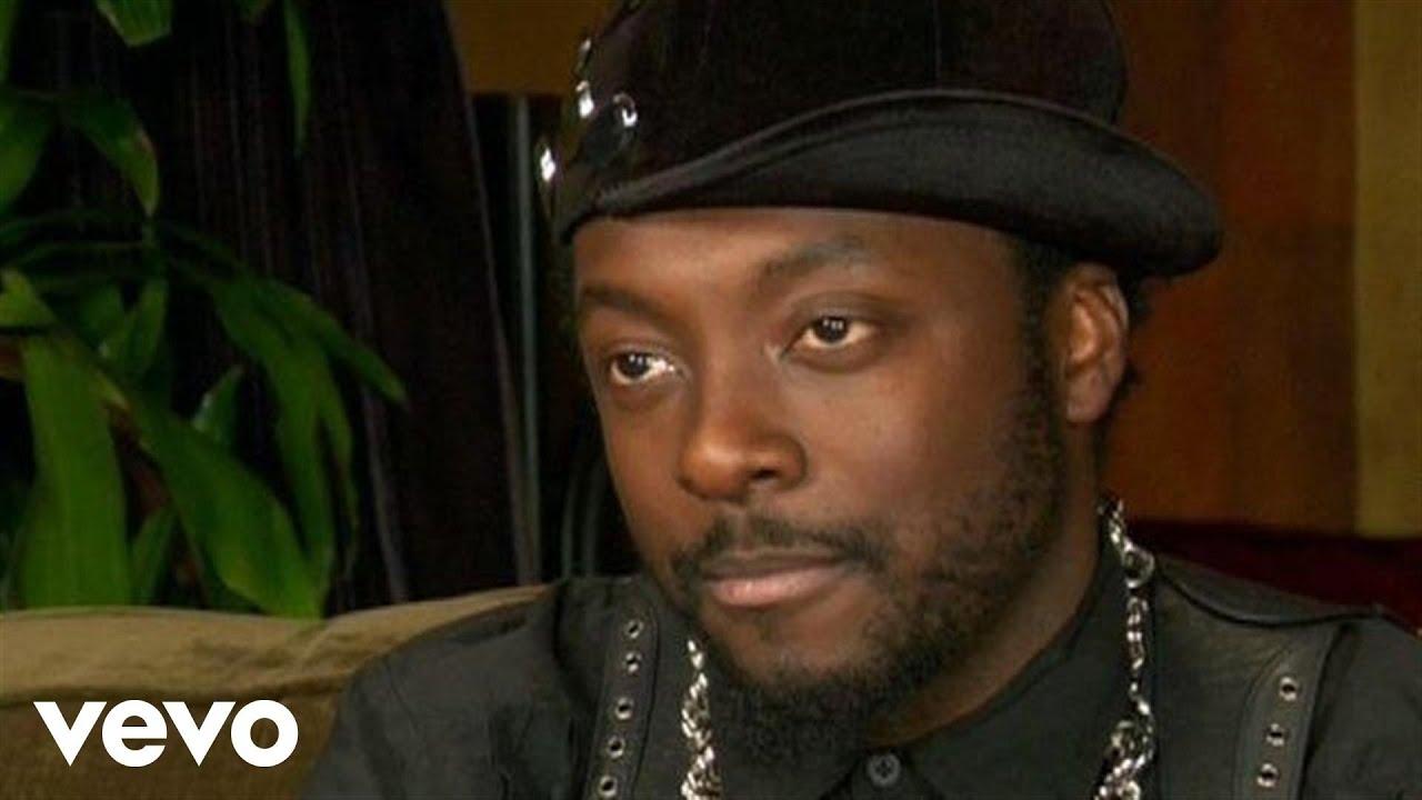 The Black Eyed Peas - I Gotta Feeling (Behind The Scenes Clip #4)