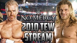 No Mercy PPV | WWE 2010 | TOTAL EXTREME WRESTLING