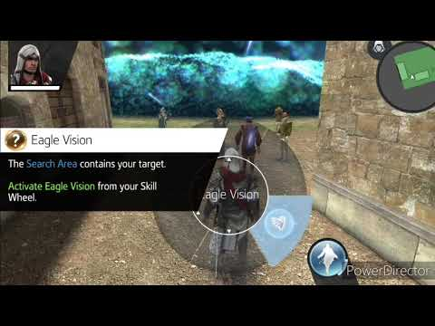 Assassin's Creed Identity - Gameplay Walkthrough Part 2 - Italy: Missions