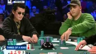 World Poker Tour 4x10 Gold Strike Classic