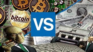 Banking VS Cryptocurrency Why does it Matter?