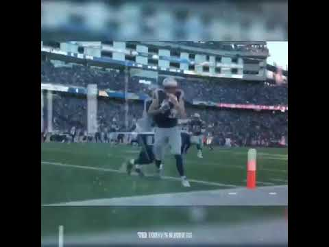 Chris Hogan Super Bowl 53 Hype Video
