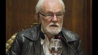 Doctor Honoris Causa David Harvey