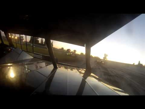 MWM Feature from 7/25/13 at Norman County Raceway