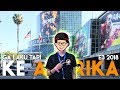 Youtuber Kecil Ke E3 2018 Amerika | Pameran Game Terbesar Dunia - E3 2018 Recap