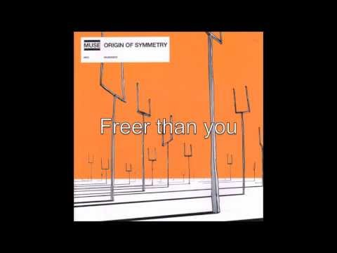 Muse - Feeling Good [HD]