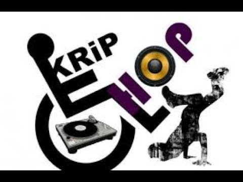 Krip-Hop Nation Brings Black Krip (by Black Dis & Deaf Musicians) Music for Black Music Month/2017