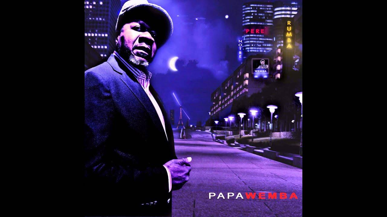 papa wemba feat nathalie makoma