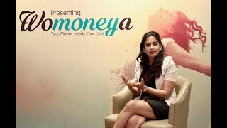 Learn How to Take Care of Your Money & Become Financially Savvy| Womens Day Special