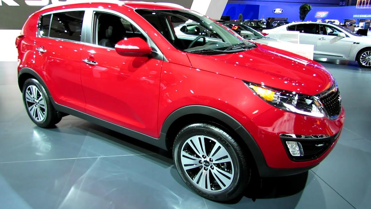 suv kia sportage motor ex wheel at reviews trend and rating steering cars