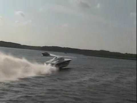 Northern Illinois Offshore Club Monster Run Nov4 2007 Part 1