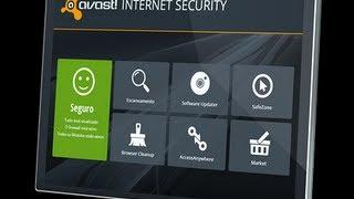 Como Crackear Avast Internet Security (ATÉ 2050)