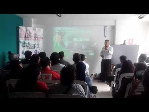 Bepic producto elev8 Lima-Perú