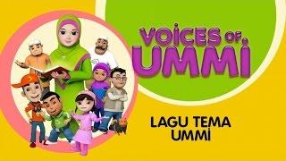 voices of ummi ummi lagu tema kids song kids videos kids channel