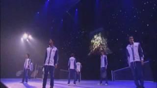 Seigaku 2nd Cast Memories - Crystal