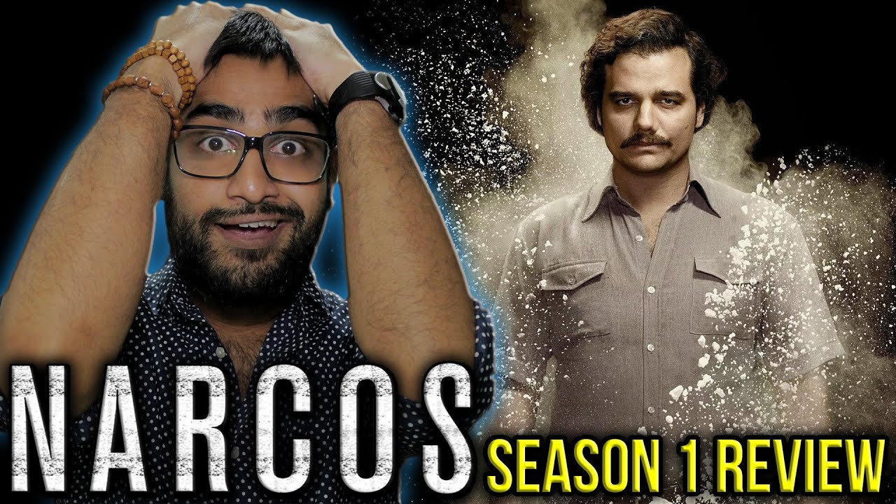 Download Narcos - Season 1 Review