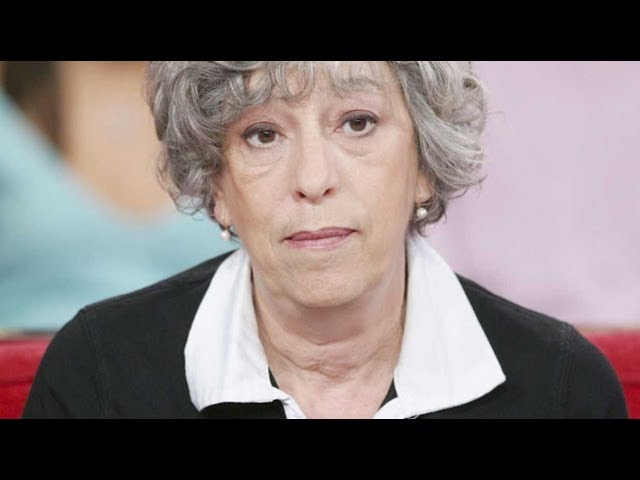 Nouvelles chaudes anemone : l'actrice regrette d'avoir eu des enfants
