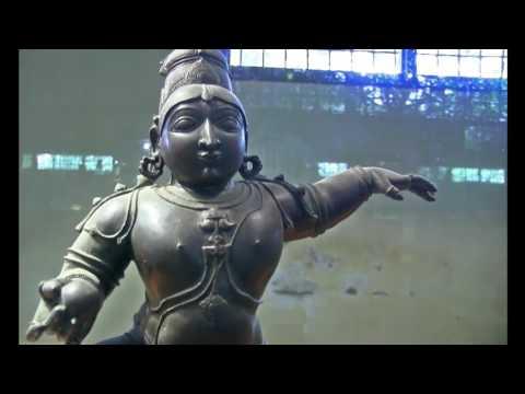 India - Chennai - Government Museum - Sculptures