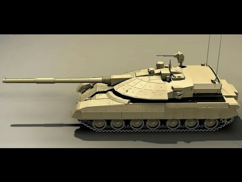 Indian Army Seeks Invisible Tanks Through Electronic Camouflage