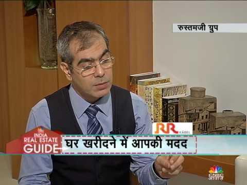 INDIA REAL ESTATE GUIDE, Rustomji urbania