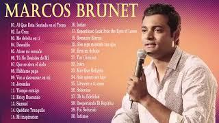 Mejores canciones de Marcos Brunet -  Lo mas nuevo album Marcos Brunet   Música Cristiana