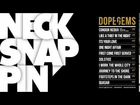 DopeGems - I Work the Whole City (Official Audio) mp3