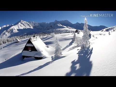 Zakopane Tatry Aktualna Pogoda Weather Online